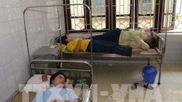 Gần 30 công nhân ở Hà Nam nhập viện nghi ngộ độc thực phẩm