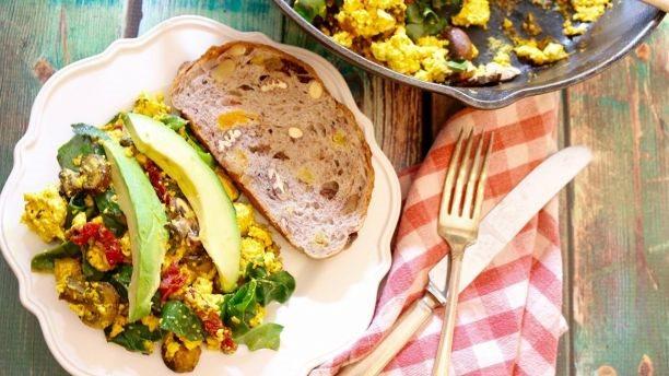5 món ăn cho bữa sáng giàu dinh dưỡng, thích hợp với người ăn kiêng