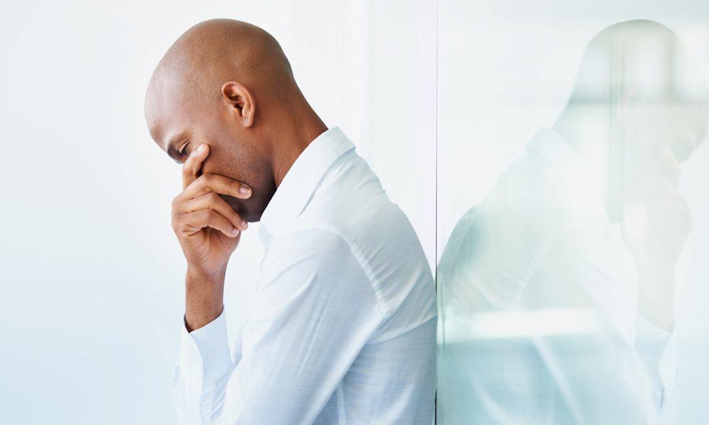 Đàn ông có bị trầm cảm sau sinh không?