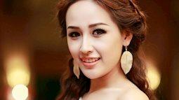 Hoa hậu Mai Phương Thúy lần đầu tiên tiét lộ chuyện yêu 2 người đàn ông