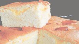 Mẹ 9X khéo tay tự làm bánh cho con yêu