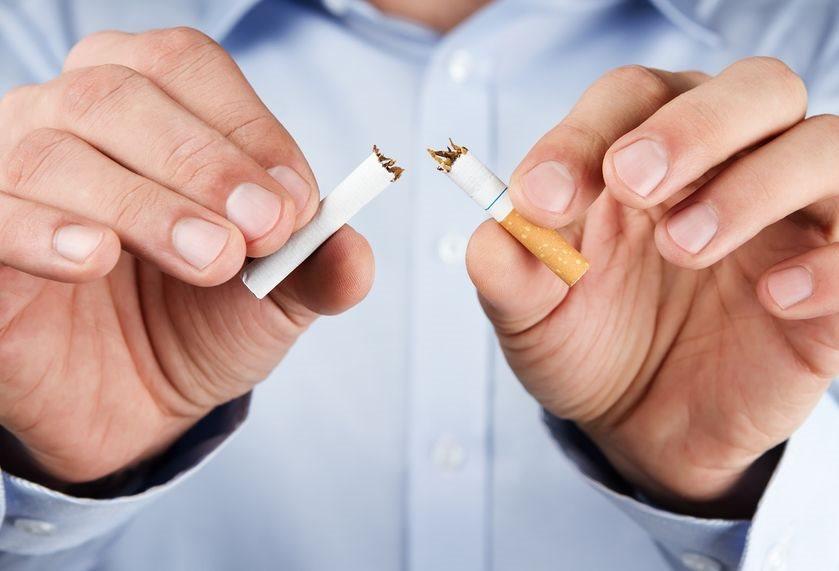 Sau cai nghiện thuốc lá, nguy cơ bị tiểu đường có thể tăng 20%