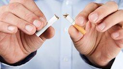 Sau cai nghiện thuốc lá, nguy cơ bị tiểu đường có thể tăng 20% nếu không sinh hoạt đúng cách