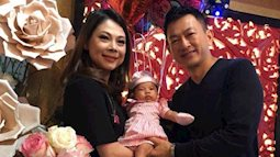 Nhật ký sinh con tuổi 41 của ca sĩ Thanh Thảo