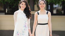Hoa hậu Mai Phương- người vợ đảm, mẹ hiền nỗ lực chăm sóc gia đình để chồng an tâm công tác'