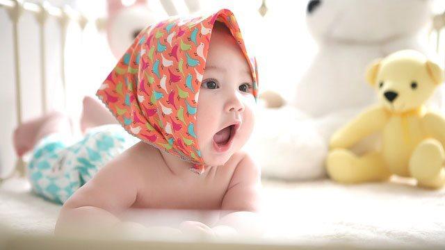 Bí kíp cho mẹ dạy bé tập nói nhanh và hiệu quả