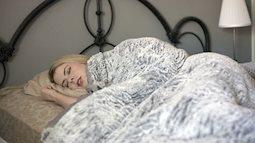 Nghiên cứu đã chỉ ra rằng thiếu ngủ dễ mắc bệnh cô đơn