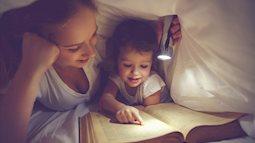 4 sai lầm về giấc ngủ của bé mà cha mẹ hay mắc phải