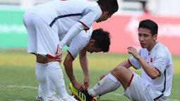 Tuyển bóng đá nam Việt Nam đánh bại Nhật Bản, đứng đầu bảng  D tại Asiad