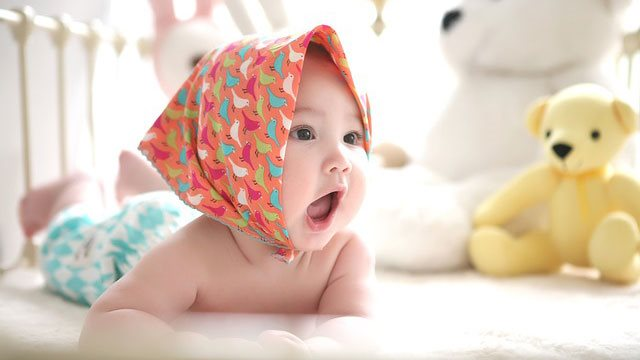 Những cách dạy bé tập nói hiệu quả phù hợp theo từng tháng tuổi