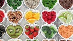 Muốn trắng da cần chú ý bổ sung những thực phẩm nào?