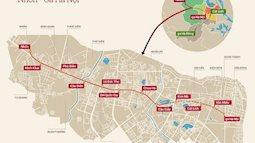 Đường sắt đô thị số 2 Hà Nội xâm phạm không gian di tích Hồ Gươm