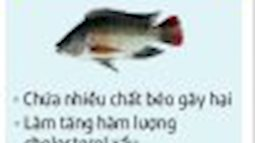 Mách bà nội trợ mẹo chọn cá tươi ngon