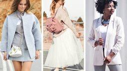 10 mẹo nhỏ hô biến quần áo thành hàng sang chảnh
