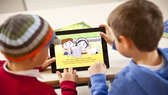Học tiếng Anh Online lớp 1 hiệu quả thời đại công nghệ 4.0: Điều cha mẹ nên biết