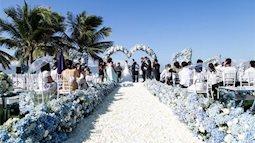 Trường Giang - Nhã Phương kết hôn ở Đà Nẵng nhưng Việt Nam còn nhiều bãi biển đẹp để tổ chức đám cưới hơn!