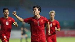 U23 Việt Nam chiến thắng nghẹt thở, lần đầu tiên vào tứ kết ASIAD