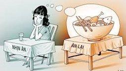Đừng giảm cân bằng cách nhịn ăn tối: Lợi chưa thấy, chỉ thấy hại vào thân
