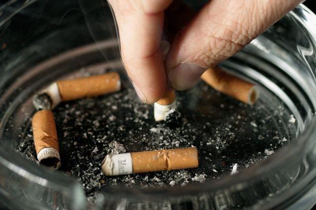 5 bí quyết cai thuốc lá lạ mà hiệu quả vô cùng