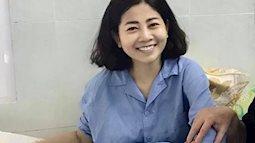 Tin vui trong ngày: Việc điều trị ung thư của Mai Phương có tiến triển tốt