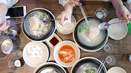 Tới thăm xứ Kim chi, đừng quên thử những món này trong suốt cuộc hành trình