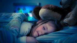 Bé ngủ bao nhiêu tiếng một ngày là đủ?