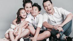 Các vợ sao Việt đối xử với mẹ chồng như nào?