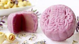 Công thức làm bánh trung thu trái cây hấp dẫn, lạ miệng