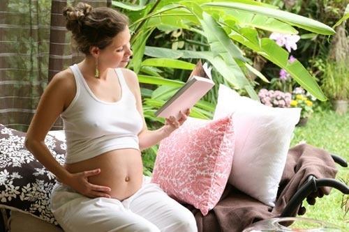 Mẹ bầu có 5 thói quen này chắc chắn sinh con IQ CAO NGẤT NGƯỞNG, lớn lên thành tài