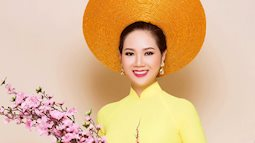 Hoa hậu Mai Phương: An nhiên cuộc sống công chức bên gia đình và các con