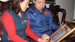 Trước trận tứ kết của U23 Việt Nam, bố cầu thủ Văn Toàn đã nói gì?