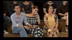 Lâm Khánh Chi bị chỉ trích 'làm dâu mà hỗn' vì liên tục trách móc tại mẹ chồng nên cả nhà thua gameshow