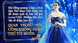 Cuộc sống riêng đầy 'bí ẩn' nhưng cũng rất hạnh phúc của Hoa hậu Nguyễn Thị Huyền