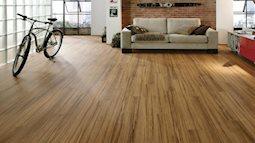 Mẹo bảo quản sàn gỗ và cách sử dụng như thế nào là đúng?