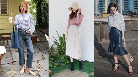 Những kiểu áo đẹp ngất ngay cho các nàng trong những ngày trời se lạnh