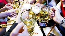 Người Việt chi cho tiền uống bia rượu nhiều như thế nào, nhìn con số mà choáng