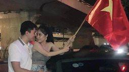 Ca nương Kiều Anh 'đi bão' cùng chồng để giữ lửa hôn nhân