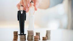 Hãy cẩn thẩn kẻo mắc sai lầm khi chi tiêu cho đám cưới