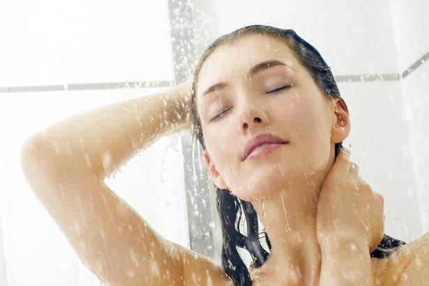 Thời điểm thích hợp nhất trong ngày để đi tắm