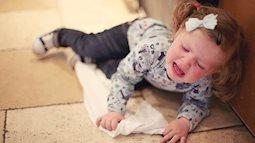 Bỏ túi mẹo sơ cứu cơ bản cho bé, những bố mẹ thông thái cần nhớ