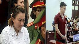 Bản án cho người bố đẻ và mẹ kế bạo hành con dã man tại Hà Nội
