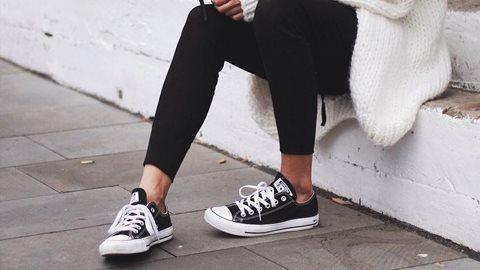 3 mẫu giày thể thao đẹp 'xuất sắc' cứ diện là đẹp