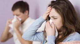 Vào mùa thu, cảnh giác với những căn bệnh thường gặp khi thay đổi thời tiết