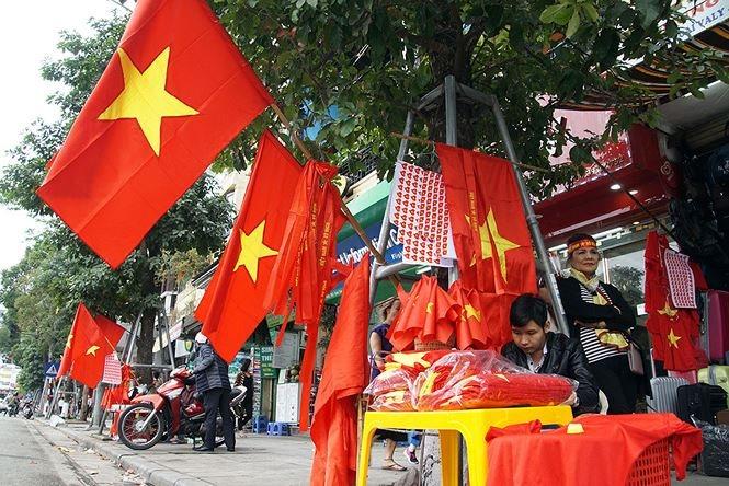 Thời tiết 31/8/2018: Ba ngày lễ, Miền Bắc mưa rào có lúc hửng nắng, Sài Gòn mưa dông rải rác