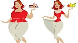 Những chị em quá cân chắc vui vì tin này, đã có thuốc giảm cân không gây hại cho sức khỏe