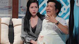 Lần đầu Trường Giang khoe nhẫn cưới do bà xã tương lai tặng