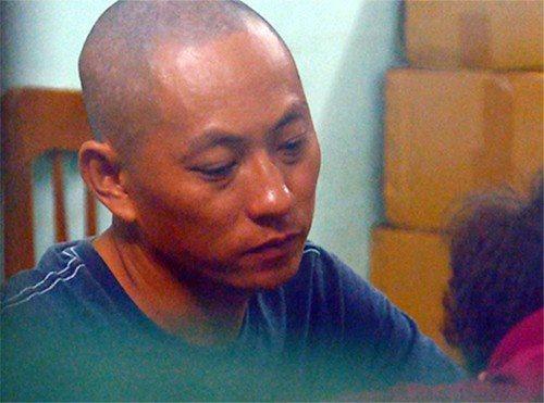 Nghi phạm cướp ngân hàng ở Khánh Hoà bị bắt, khai nghiện ma tuý và mang theo 5 khẩu súng