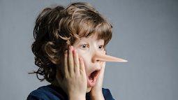 Con nói dối như Cuội, cha mẹ hãy áp dụng những cách này đảm bảo hiệu quả