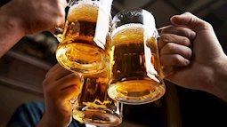 """Nghĩ gì khi WHO """"nhắc nhở"""" Việt Nam về mức tiêu thụ rượu bia?"""