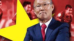 Nguồn thu khủng ngoài lương của HLV Park Hang Seo